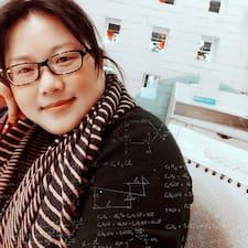 Perfil de usuario de 晓玲
