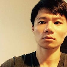 伯泓(Po-Hung Kuo) - Profil Użytkownika