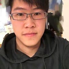 Perfil do utilizador de Zhuoyang