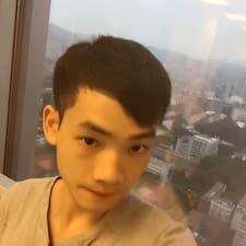 Nutzerprofil von 鼎新