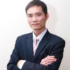 Profilo utente di 辉