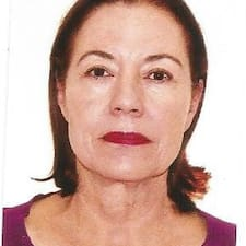 Josefina Teresita User Profile