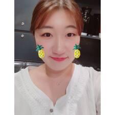 Profil korisnika Jeongeun