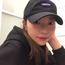 Профиль пользователя Minjeong