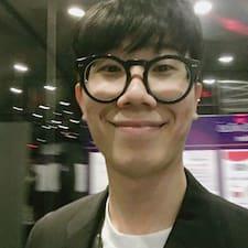 Profilo utente di Sungmin