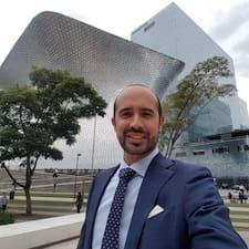 Santiago User Profile