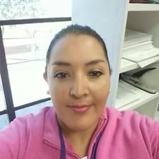 Alejandra Jazmín User Profile
