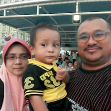 โพรไฟล์ผู้ใช้ Fahmi