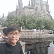 수윤 User Profile