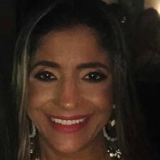 Profil utilisateur de Walkiria Chamoun