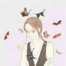 雅云 User Profile