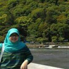 Sabila Putri Kullanıcı Profili