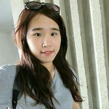 Profil korisnika YuHsuan