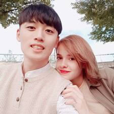 Profil Pengguna Joohyeok