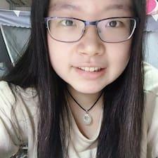 Profil Pengguna 潇婕