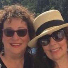 Nutzerprofil von Leia And Joanne