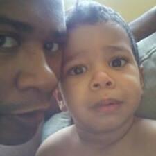 Silvio Alves felhasználói profilja