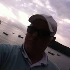 Profil utilisateur de Rogerio A.