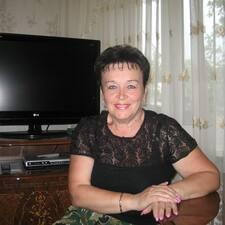 Antoninaさんのプロフィール