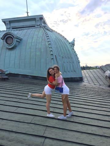 Nevena&Olya
