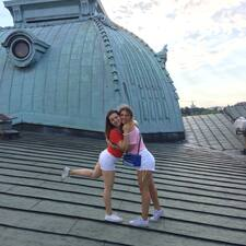 Nevena&Olya User Profile