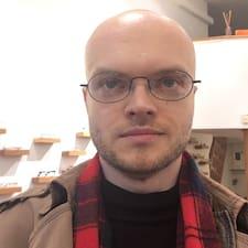 Wiktor Brugerprofil