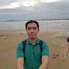 Notandalýsing Chi Wai