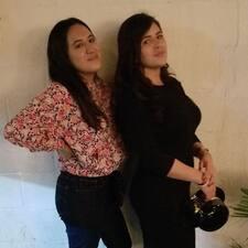 Laura & Diana
