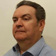 Profil utilisateur de Carlo Alberto