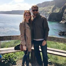 Stephanie + Kyle Kullanıcı Profili