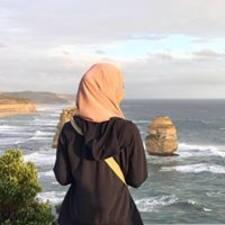 Aini Syahirah - Profil Użytkownika