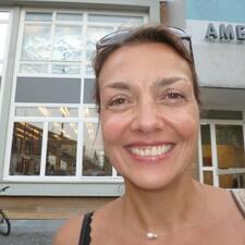 Frauke Brugerprofil