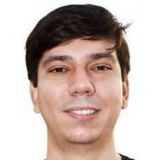 Profil utilisateur de Caio