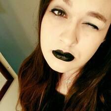 Profil Pengguna Rachel