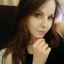 Nutzerprofil von Sylwia