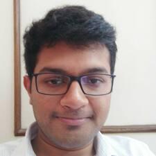Profil korisnika Sudhanshu