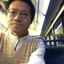 Profil korisnika Wang