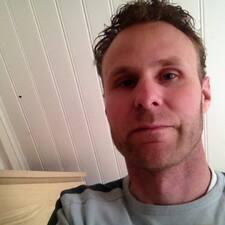 Martijn Brukerprofil