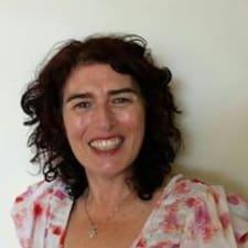 Diane felhasználói profilja