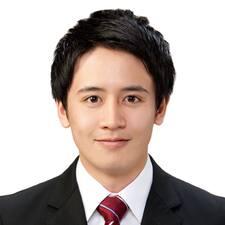 Profil utilisateur de 拓人