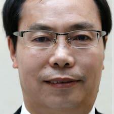 Perfil do utilizador de 龙宪