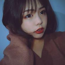 祉妍 User Profile