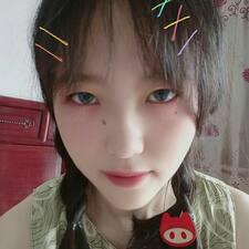 郁铭 User Profile