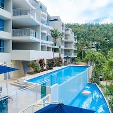 Perfil do usuário de Azure Sea Whitsunday Resort