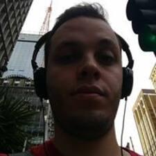 Caio Nicolas Siqueira User Profile