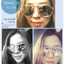 Profil utilisateur de Jenne