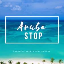 Aruba Stop Brugerprofil