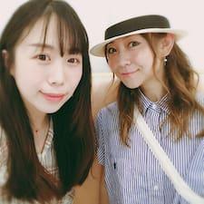 晓宇 User Profile