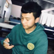 晨熙 felhasználói profilja