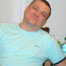 Profil Pengguna Владимир
